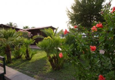 Villaggio Turistico Residence Fondachello